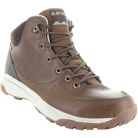 Hi-Tec Wild-Life Lux I WP Shoes Men brown